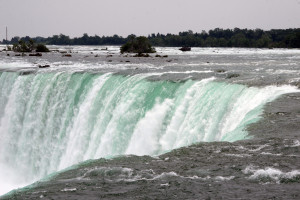 CAN AM Invitational 2012 - Niagara Falls - Canadian Side